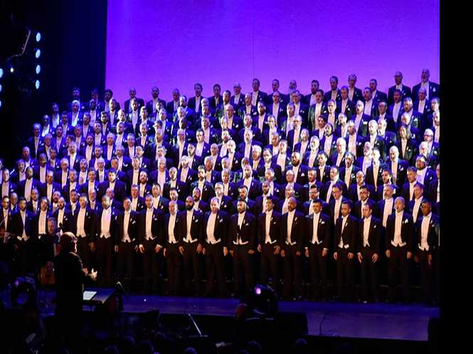 SFGMC marks 40 years