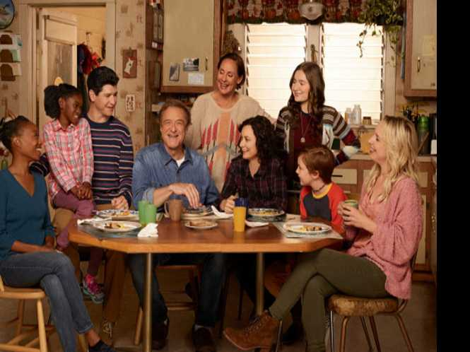 'The Conners' without Roseanne