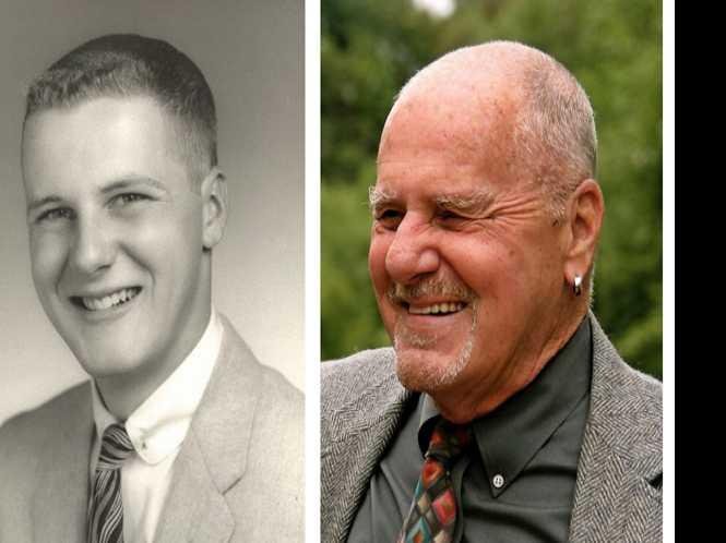 Obituary: Dennis Robert Jaeger