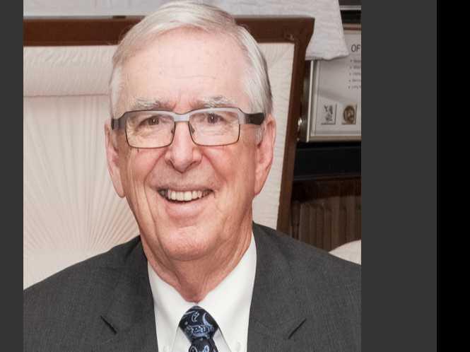 Sullivan's Funeral Home co-owner James Sullivan dies