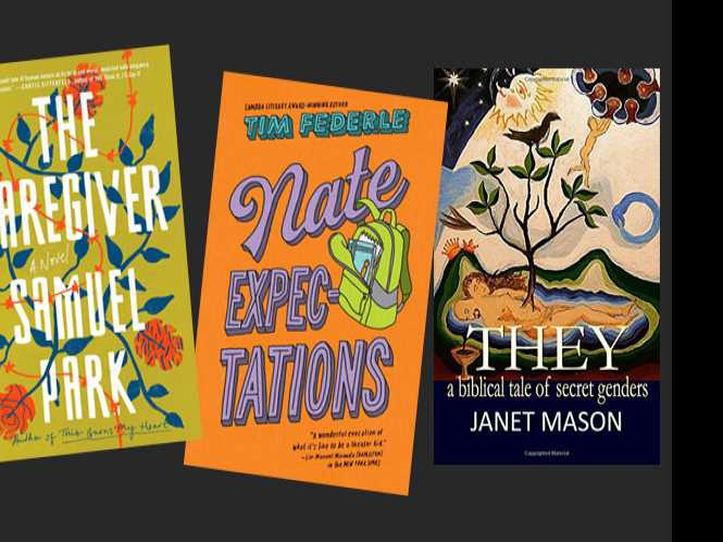 November reading list: Creative writing