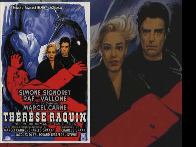 French Noir: Cinquieme Fois!