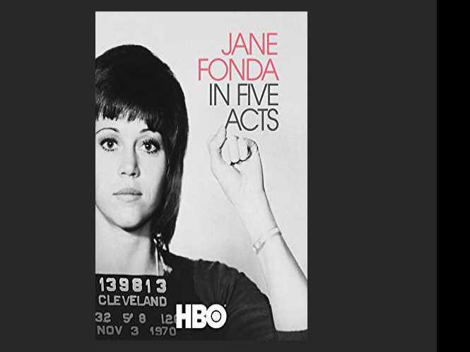 Becoming Jane Fonda