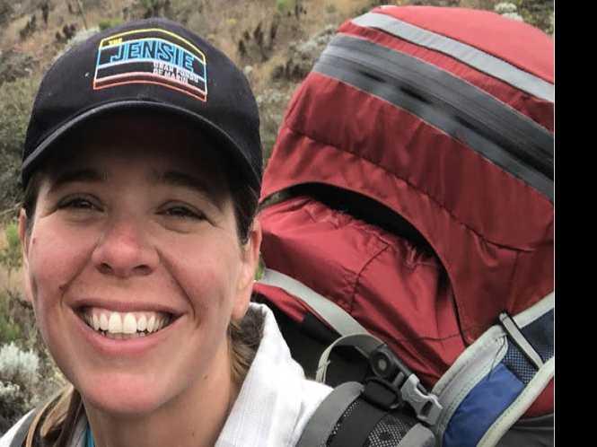Jock Talk: Renamed Rainbow Sierrans ramp up activities
