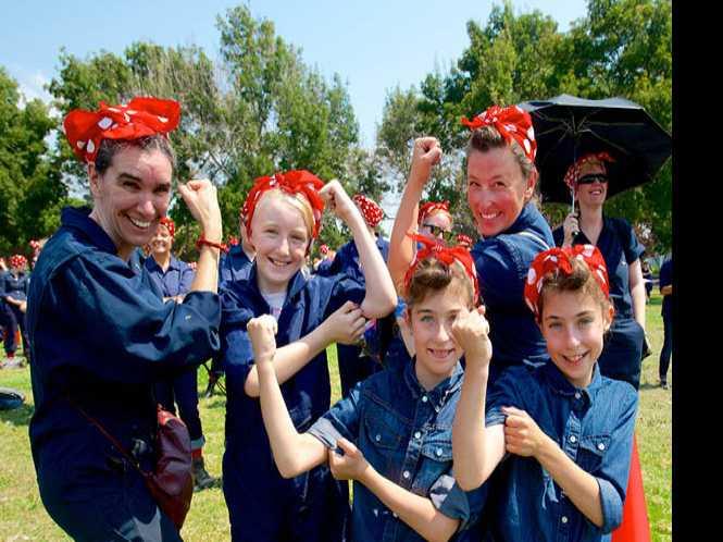 News Briefs: Rosie Trust gets challenge grant