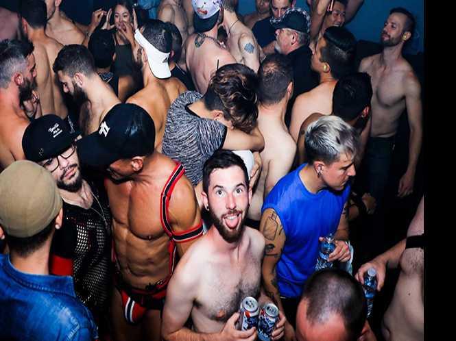 Nightlife Events Nov 22-29, 2018