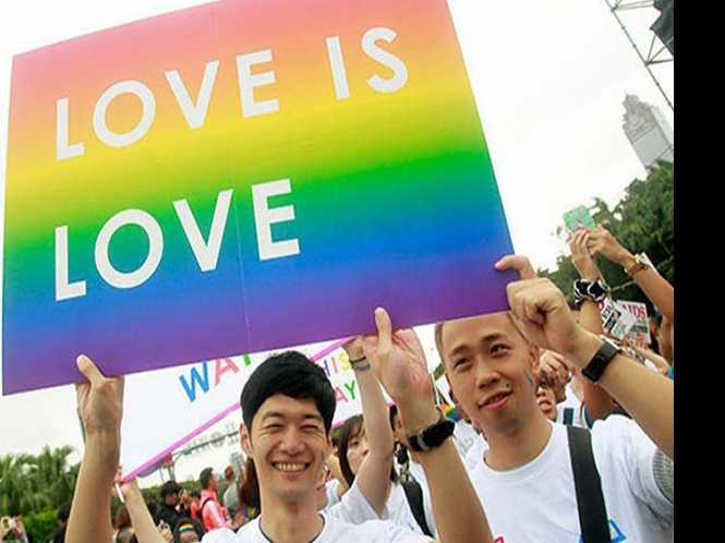 Taiwanese voters cast a blow against marriage equality