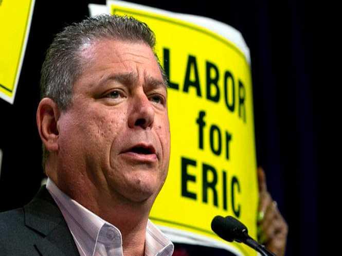 Political Notebook: Fate of gay CA Dem chair Bauman is uncertain