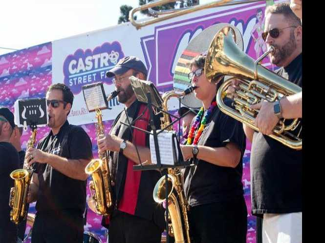 SF set to name LGBT musical group as the city's official band