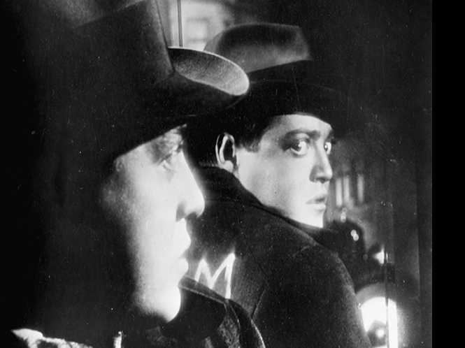 Fritz Lang's delusions of grandeur