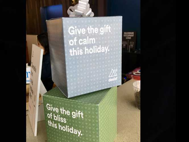 Bay Area Cannasseur: Cannabis gifts sure to light up the holidays