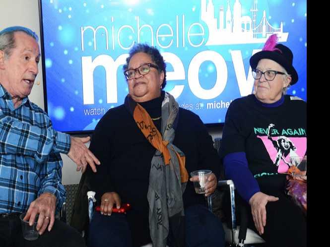 Activists recall Briggs initiative