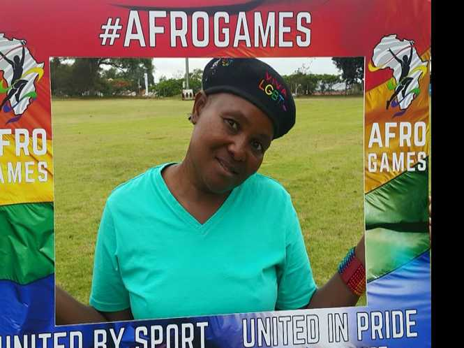Jock Talk: AfroGames a success despite obstacles