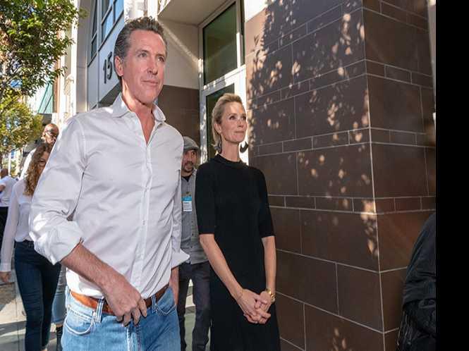 News Briefs: Newsom, Lara plan inaugural events