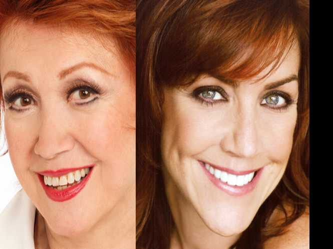 McKechnie & McArdle - Broadway legends reunite at Feinstein's