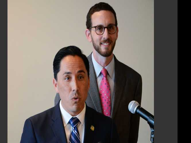 Political Notebook: Wiener elected chair of LGBT caucus