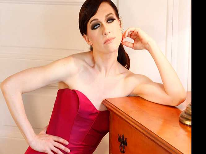 Lena Hall looks forward, and back: Broadway star 'Auditions' at Feinstein's