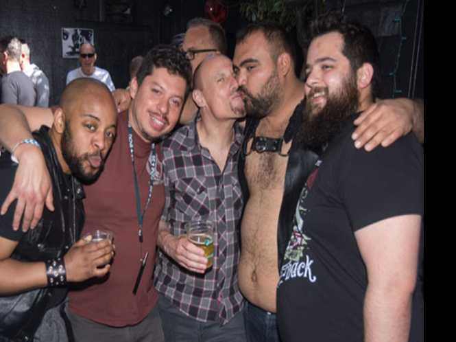 Leather Events, February 1-15, 2019