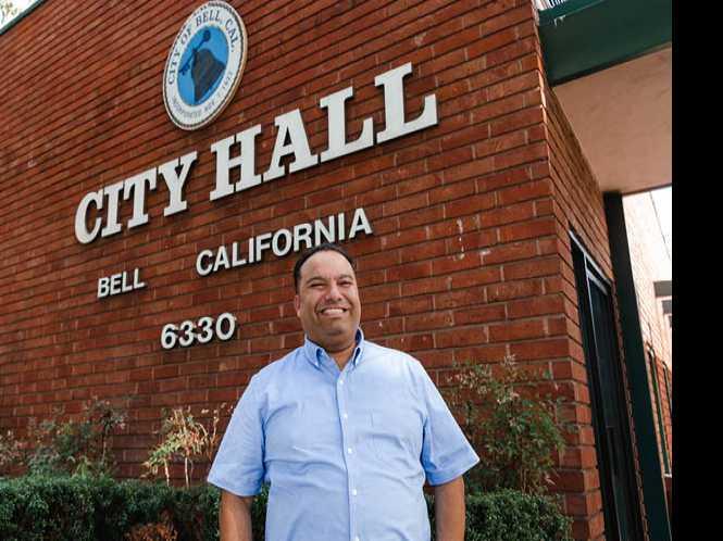 Online Extra: Political Notes: Gay Lynwood mayor runs for CA Senate