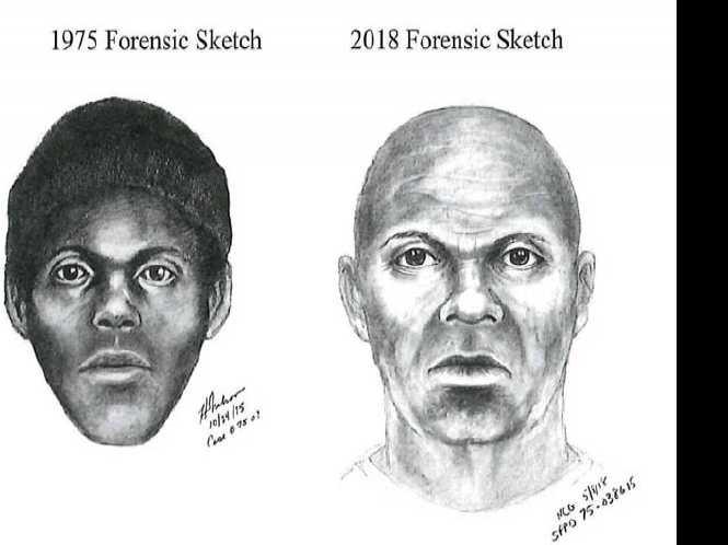 SFPD offers $100K reward in 'Doodler' cold case