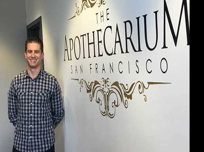 Apothecarium acquired by Canadian wellness company