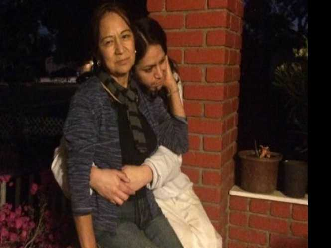 Online Extra: LGBTQ Update: Trans immigrant released from detention