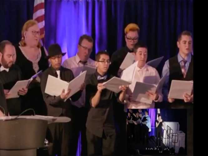 News Briefs: Trans vocal symposium coming up for singers