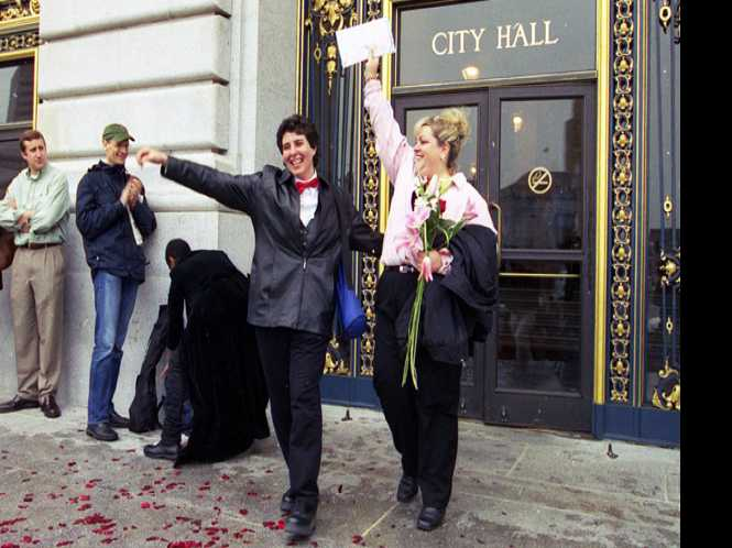 San Francisco's 'Winter of Love' turns 15