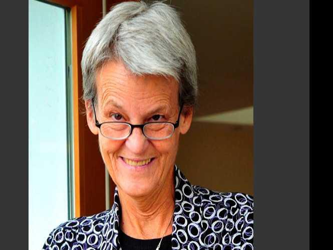 Obituary: Mary Margaret Isham