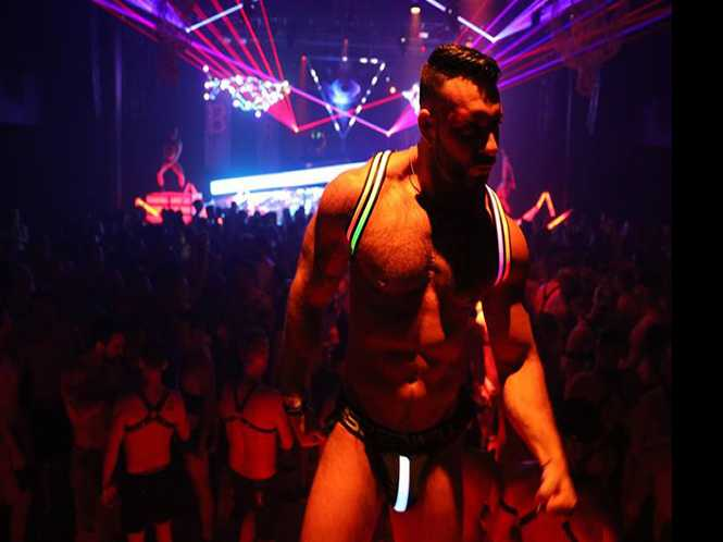 Leather Events, February 28 — March 15, 2019