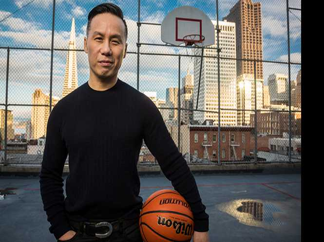 BD Wong brings it all home