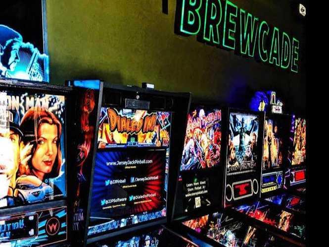 SF Castro arcade bar Brewcade moves forward with expansion