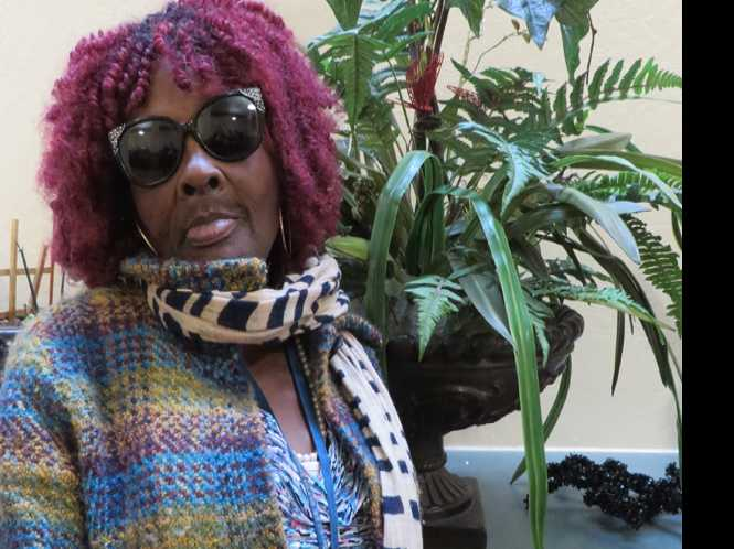 Queer artist tells stories of Tenderloin residents