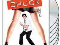 Chuck - The Complete Second Season