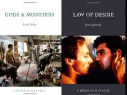 Queer Film Classics :: Gods & Monsters and Law of Desire