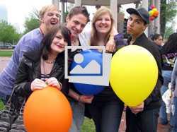 Massachusetts Youth Pride :: May 8, 2010