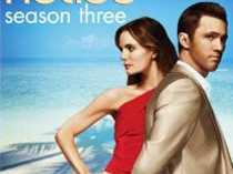Burn Notice - Season Three