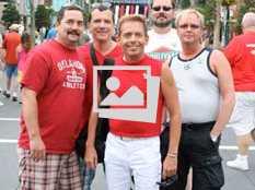 Gay Days at Disney's Hollywood Studios :: June 4, 2010