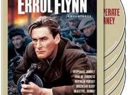 TCM Spotlight :: Errol Flynn Adventures