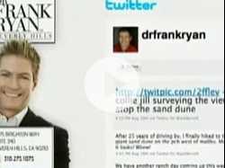 Did Texting Kill Dr. Ryan?