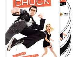 Chuck - The Complete Third Season