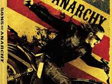 Sons Of Anarchy - Season Two