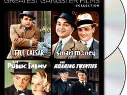 TCM Greatest Gangster Film Collection: Prohibition Era