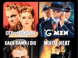 TCM Greatest Classic Film Collection: Gangsters -- James Cagney
