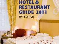 Spartacus Hotel & Restaurant Guide 2011