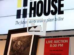 Design Frenzy for Good: Bailey House Auction & Party