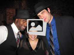 @ the Elliot Norton Awards :: May 23, 2011