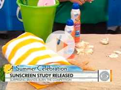 Consumer Reports' Top Performing Sunscreens