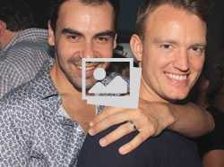 Gay Days Kicked Off party @ Parliament House :: June 2, 2011