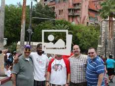 Gay Days 2011 :: Disney's Hollywood Studios